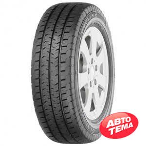 Купить Летняя шина General Tire EUROVAN 2 205/755R16C 110/108R