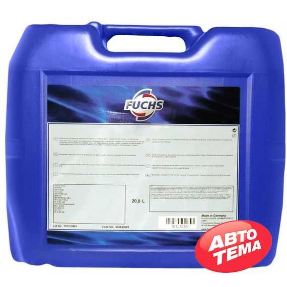 Моторное масло FUCHS Titan SUPERSYN - Интернет магазин резины и автотоваров Autotema.ua