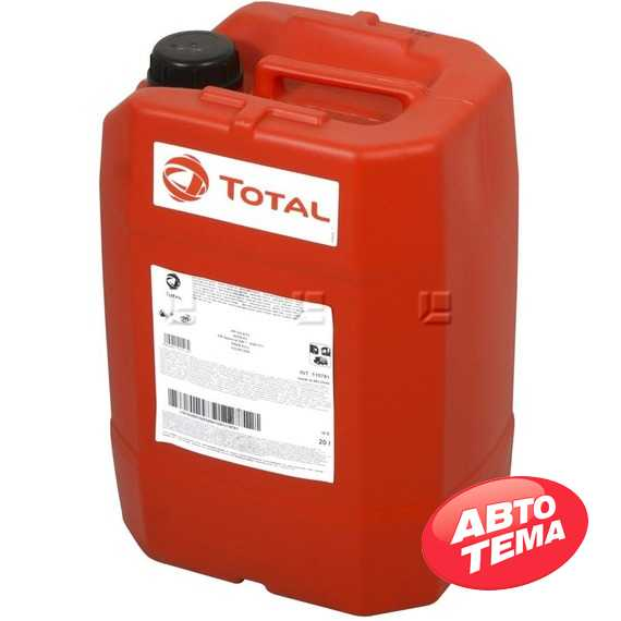 Моторное масло TOTAL RUBIA Polytrafic - Интернет магазин резины и автотоваров Autotema.ua