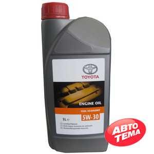 Купить Моторное масло TOYOTA Fuel Economy 5W-30 (1л)