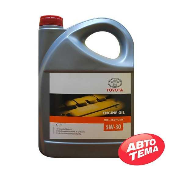 Моторное масло TOYOTA Fuel Economy - Интернет магазин резины и автотоваров Autotema.ua