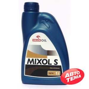 Купить Трансмиссионное масло ORLEN Platinum ATF III (1л)