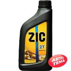 Моторное масло ZIC M7 2T - Интернет магазин резины и автотоваров Autotema.ua