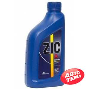 Купить Моторное масло ZIC X5 5W-30 (1л)