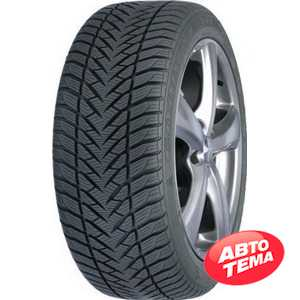 Купить Зимняя шина GOODYEAR Eagle UltraGrip GW3 195/55R16 87H Run Flat