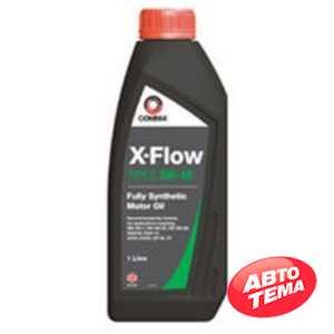 Купить Моторное масло COMMA X-FLOW TYPE G 5W-40 (1л)
