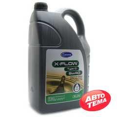 Купить Моторное масло COMMA X-FLOW TYPE G 5W-40 (4л)