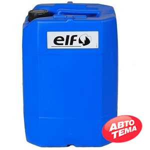 Купить Моторное масло ELF PERFORMANCE Trophy DX 15W-40 (20л)