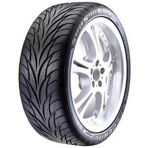 Купить Летняя шина FEDERAL Super Steel 595 235/40R18 91W
