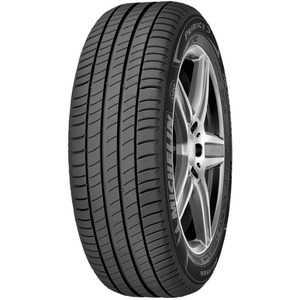 Купить Летняя шина MICHELIN Primacy 3 205/45R17 84W Run Flat