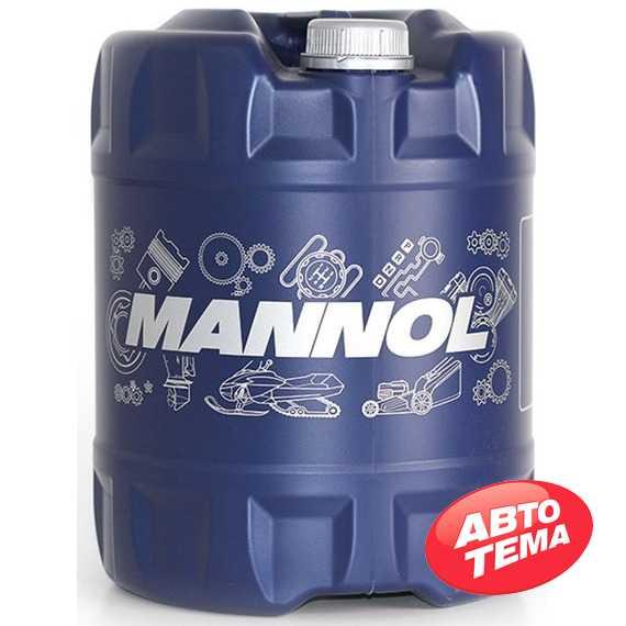 Трансмиссионное масло MANNOL ATF AG52 - Интернет магазин резины и автотоваров Autotema.ua