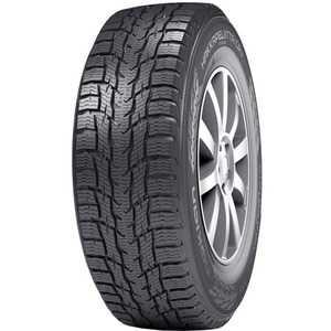Купить Зимняя шина NOKIAN Hakkapeliitta CR3 175/70R14C 95R
