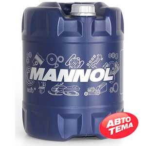 Купить Трансмиссионное масло MANNOL CVT Variator Fluid (10л)