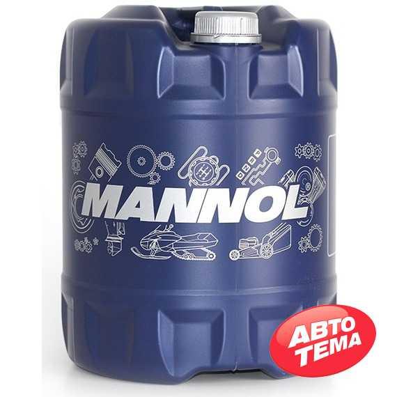 Трансмиссионное масло MANNOL CVT Variator Fluid - Интернет магазин резины и автотоваров Autotema.ua