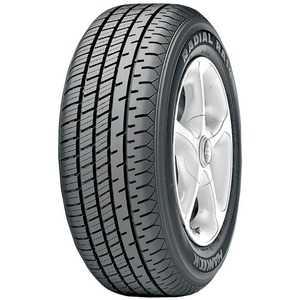 Купить Летняя шина HANKOOK Radial RA 14 225/60R16 105/103T