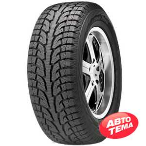 Купить Зимняя шина HANKOOK i*Pike RW11 245/60R18 104T (Под шип)