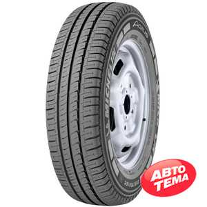 Купить Летняя шина MICHELIN Agilis Plus 235/60R17C 117/115R