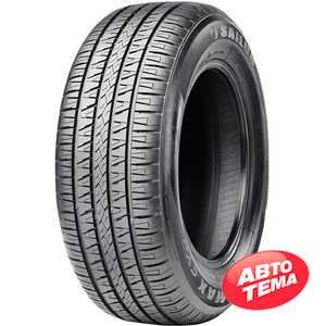 Купить Всесезонная шина SAILUN Terramax CVR 235/60R16 100H