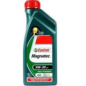 Купить Моторное масло CASTROL Magnatec 5W-30 A1 (1л)