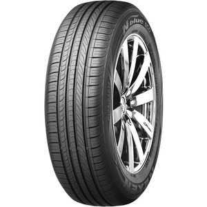 Купить Летняя шина NEXEN N Blue Eco SH01 205/60R16 92H