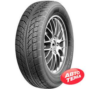 Купить Летняя шина TAURUS 301 Touring 135/80R13 70T
