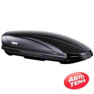 Купить Бокс THULE Motion M (200) Black TH 6202B