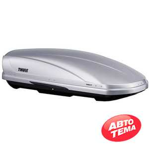 Купить Бокс THULE Motion M (200) Silver TH 6202S
