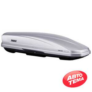 Купить Бокс THULE Motion Sport (600) Silver TH 6206S