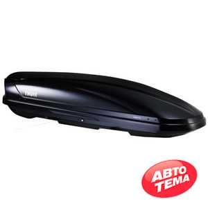 Купить Бокс THULE Motion XL (800) Black TH 6208B