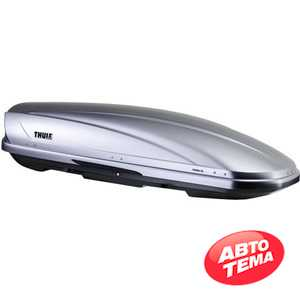 Купить Бокс THULE Motion XL (800) Silver TH 6208S