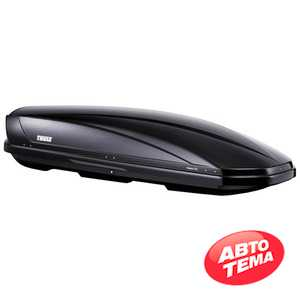Купить Бокс THULE Motion XXL (900) Black TH 6209B