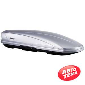 Купить Бокс THULE Motion XXL (900) Silver TH 6209S