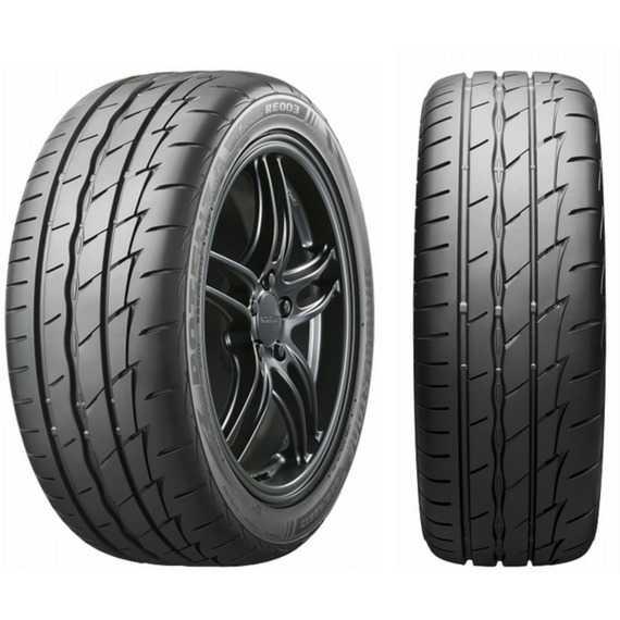 Летняя шина BRIDGESTONE Potenza Adrenalin RE003 - Интернет магазин резины и автотоваров Autotema.ua
