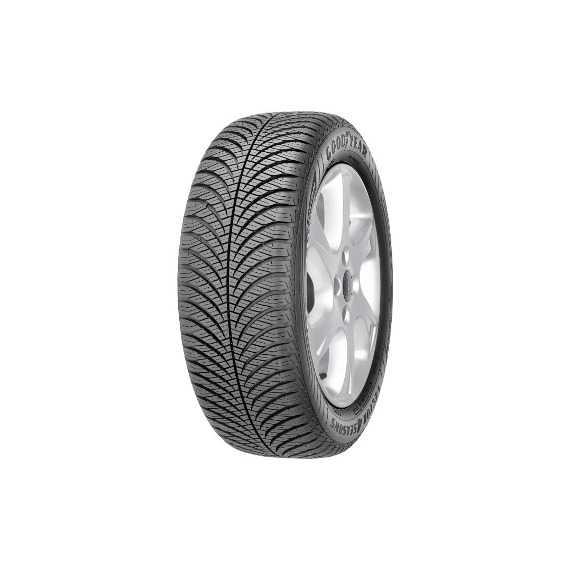 Всесезонная шина GOODYEAR Vector 4 seasons G2 - Интернет магазин резины и автотоваров Autotema.ua