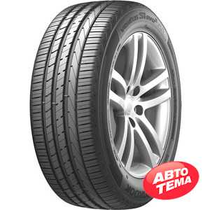 Купить Летняя шина HANKOOK Ventus S1 EVO2 K117A SUV 255/55R18 109W