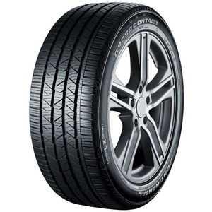 Купить Летняя шина CONTINENTAL ContiCrossContact LX Sport 255/60R18 112V