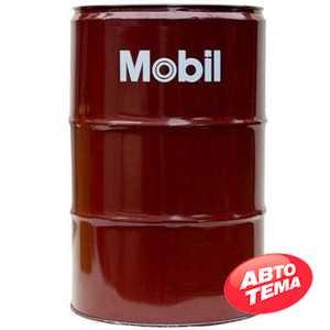 Купить Трансмиссионное масло MOBIL Delvac XHP Transmission Oil 75W-80 (208л)
