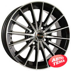 Купить TECHLINE 532 BD R15 W6 PCD4x108 ET24 DIA65.1