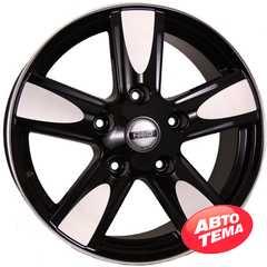 Купить TECHLINE 804 BD R18 W8 PCD5x150 ET60 DIA110.1