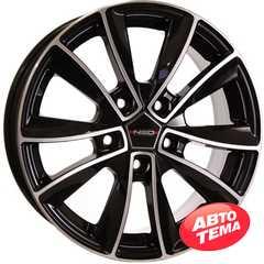 Купить TECHLINE 742 BD R17 W7 PCD5x114.3 ET38 DIA67.1