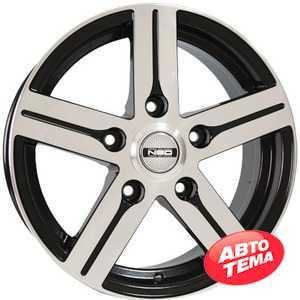 Купить TECHLINE 661 BD R16 W6.5 PCD5x139.7 ET40 DIA98