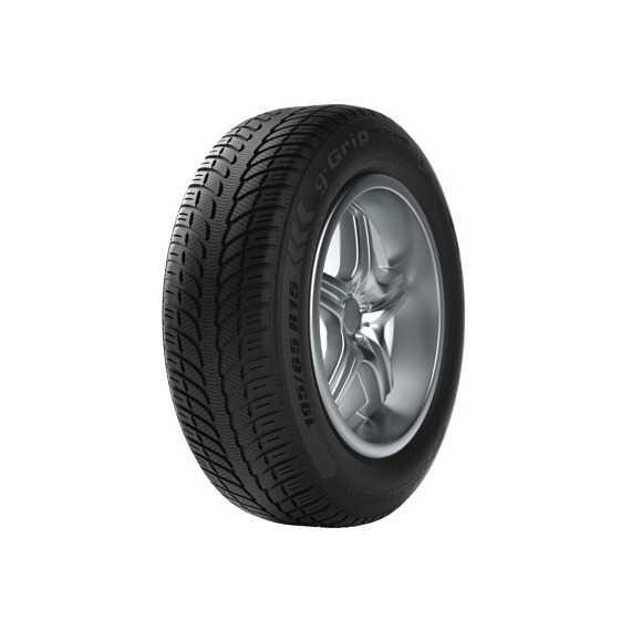 Всесезонная шина BFGOODRICH G-Grip All Season - Интернет магазин резины и автотоваров Autotema.ua