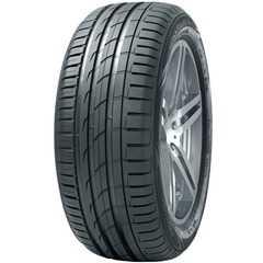 Купить Летняя шина NOKIAN Hakka Black SUV 265/45R20 108Y