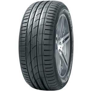 Купить Летняя шина NOKIAN Hakka Black SUV 255/55R18 109Y