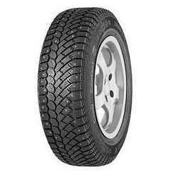 Купить Зимняя шина CONTINENTAL ContiIceContact 225/55R16 99T (Шип)