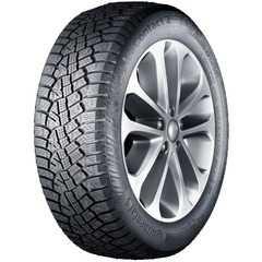 Купить Зимняя шина CONTINENTAL ContiIceContact 2 255/55R18 109T SUV (Шип)
