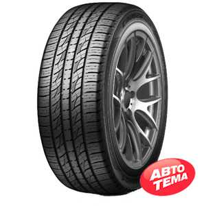 Купить Летняя шина Kumho City Venture KL33 225/55R18 98H