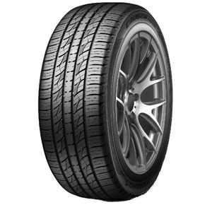 Купить Летняя шина Kumho City Venture KL33 235/55R17 103V
