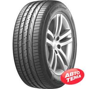 Купить Летняя шина HANKOOK Ventus S1 EVO2 K117A SUV 255/55R18 105W