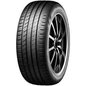 Купить Летняя шина KUMHO SOLUS (ECSTA) HS51 215/45R17 91W